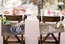 Our marquee wedding