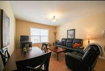 Our apartments Saint John