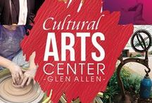 2016-2017 Season / Come check out what's new with the Cultural Arts Center this year!