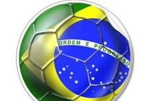 Brazilian Football / Pictures for Football in Brazil!