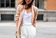Fashion - Spring/Summer