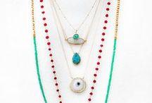 jewels / by Samantha Evans