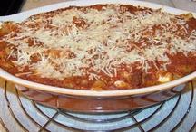 Gluten Free Dinner Recipes / by Skinny GF Chef