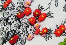 Crafts/DIY—Sewing / by Genna Erickson