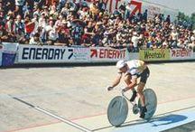 Cycling / by Marcos Folio