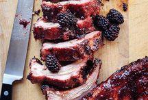 Meat, Meat, Meat / by Carrie Nolen