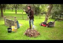 Gardening Videos / Discover how to keep your garden in tip-top shape and pick up helpful tips with this series of gardening films from The English Garden magazine