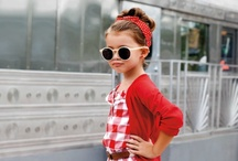 children's wear / kids design references, street style & graphic design ideas & illustration techniques  / by Sarah Feinstein