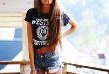 My Style / by Leanne Leuthard