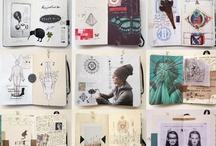 Get Creative / Get Creative  / by Lady Mustard