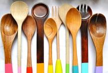 DIY Spray Paint / DIY Spray Paint Objects / by Lady Mustard