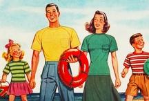 Vintage Illustrations / Vintage Illustrations / by Lady Mustard