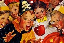 Halloween / Halloween / by Lady Mustard