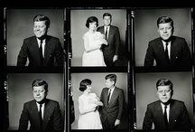 The Kennedy Family / The Kennedy Family / by Lady Mustard