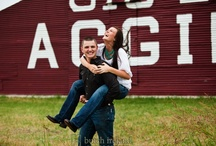 Places for weddings/pictures in College Station/Bryan