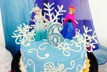 Birthday party ideas / by Lisa Jones