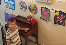 Homeschooling / Tips and resources for teaching your child at home.