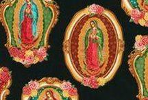 Spiritual/Religious Fabrics