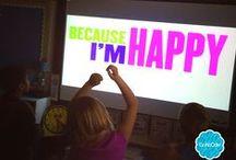 Teaching / by Miranda Mayfield