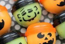 Halloween / Fun, engaging activities and ideas for Halloween!