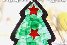 Christmas Crafts & Activities