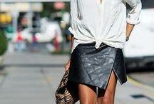 Fashion - Leather