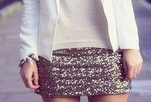 Fashion - Holiday Style