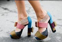 Fashion - Footwear