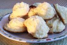 Gluten Free Cookies / by Skinny GF Chef