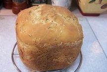 Gluten Free Breads / by Skinny GF Chef