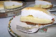 Gluten Free Pies and Pie Crusts / by Skinny GF Chef