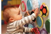All Things Baby / Activities especially for babies! Age 0-12 months.