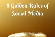 Golden Rules of Social Media