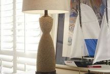 Coastal Living / These light fixtures will make your home feel like its right on the  beach, even if you are hundreds of miles away from any coast.