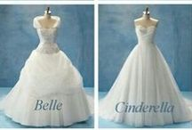 Wedding gowns / Wedding gown styles