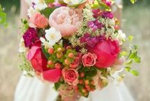 Wedding Flowers and Bouquets / Wedding Flowers and Bouquets
