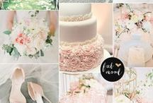 Wedding Inspirations / Fabulous ideas for your Wedding Events!