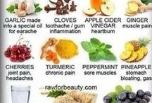 Healthy Hair, Skin and Nails / Healthy!