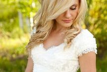 Sleeve Wedding Gowns