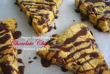 Gluten Free Muffins, Scones, Baked Goods / by Skinny GF Chef