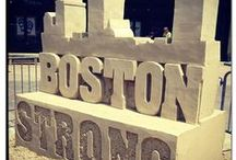 Boston, Our Home