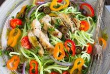 Salads / Delicious salad ideas.