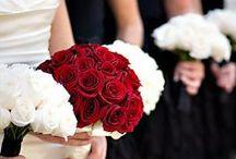 Wedding / by Leanne Leuthard