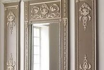 Crown Moldings I like