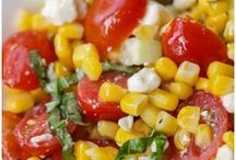 Side Dishes / Yummy side dishes for dinners!