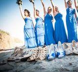 Beach Weddings (Decor, Venues, Inspiration)