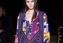 RUNWAY   ANDREAS KRONTHALER FOR VIVIENNE WESTWOOD / Discover all Andreas Kronthaler's collections for Vivienne Westwood.