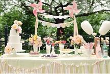 Reception / The fun begins / by Grace Elizabeth