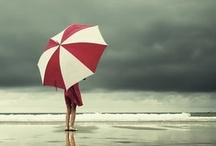 Rain / by Caitie Bendall