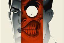 Comics / by Claudio Boguma